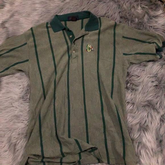 Vintage Shirts Oregon Ducks Polo Golf Shirt Disney Logo Poshmark